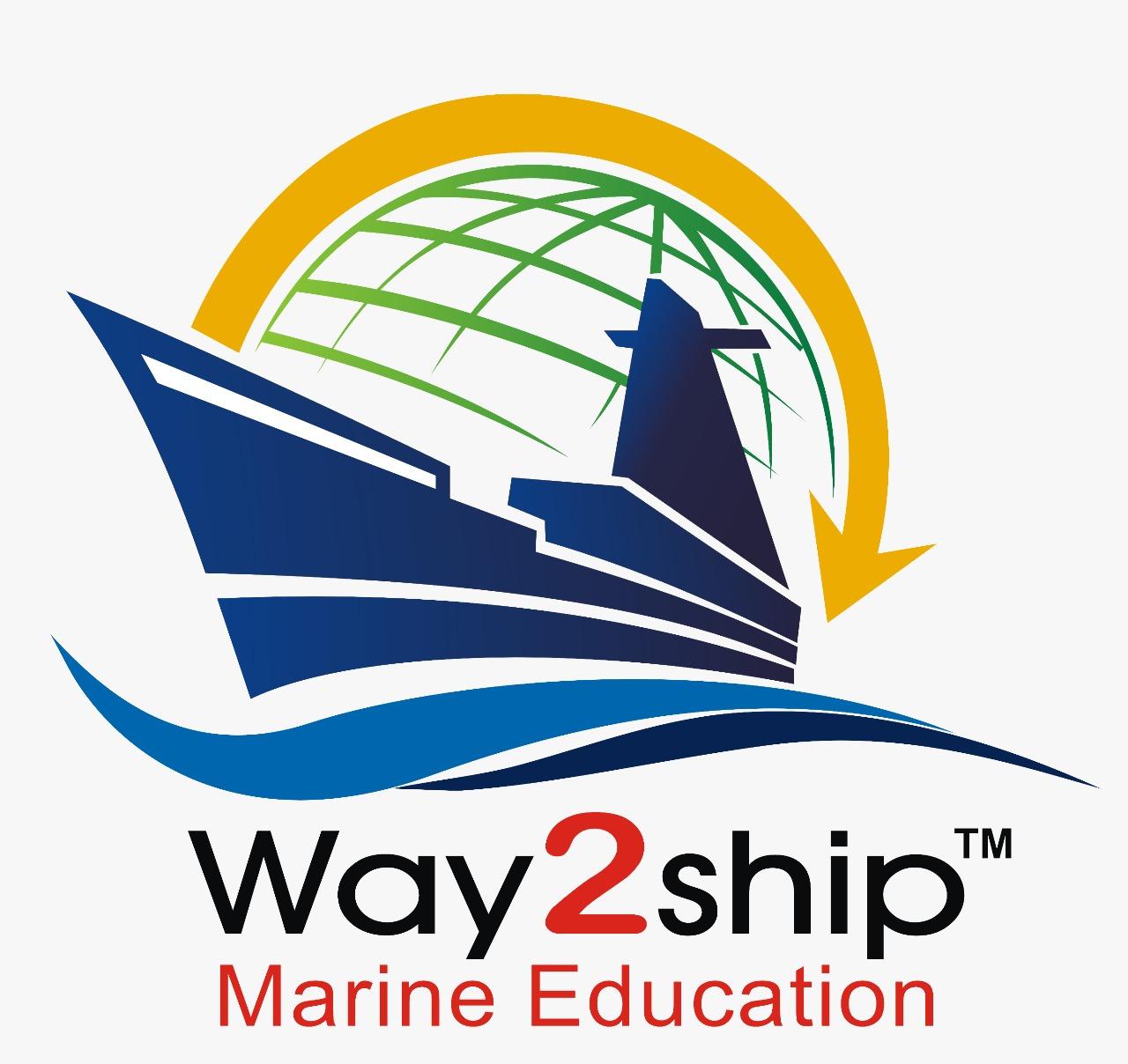 Way2ship Marine Education
